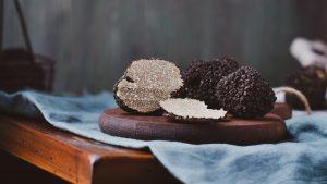 truffle-flavor
