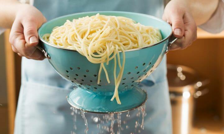 pasta-water