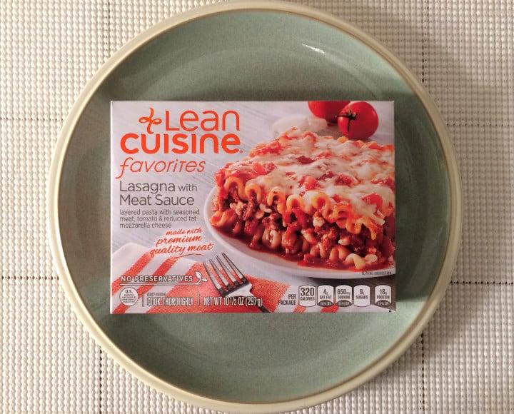 Lean-Cuisine-Lasagna-with-Meat-Sauce