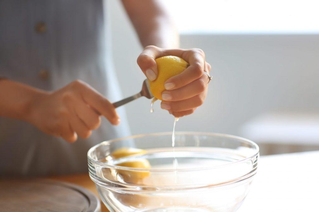 Lemon-Squeeze