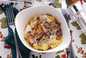 black-truffle-raviolis
