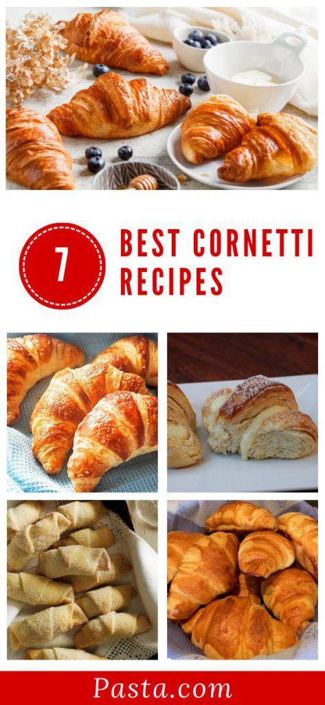 Best-Cornetti-Recipes