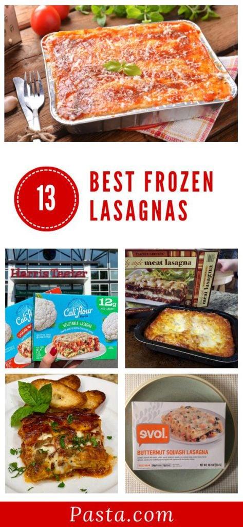 Best-Frozen-Lasagnas