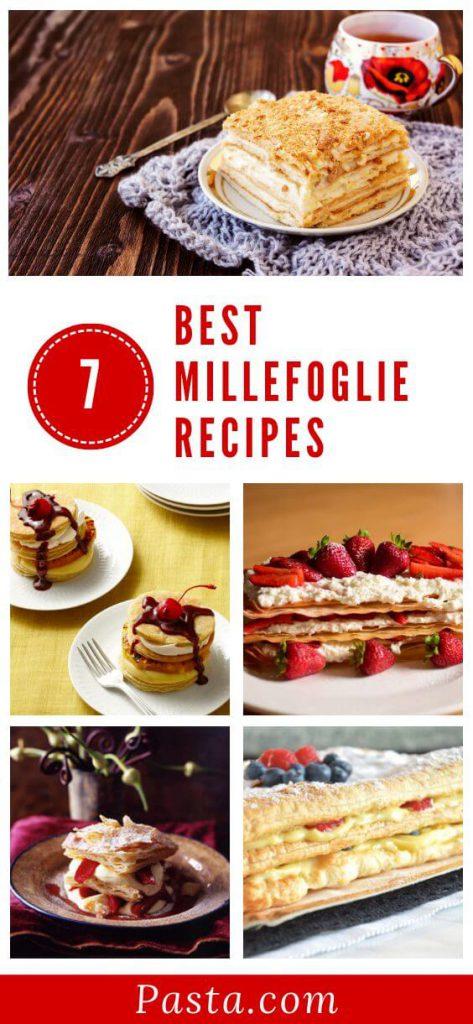 best-millefoglie-recipes