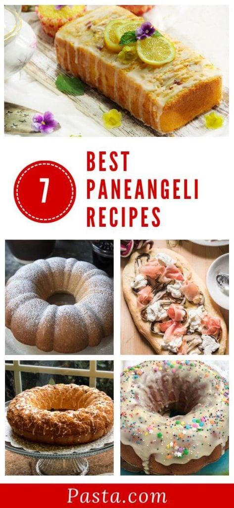best-paneangeli-recipes