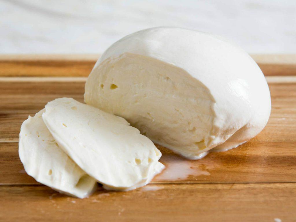Fresh-Mozarella