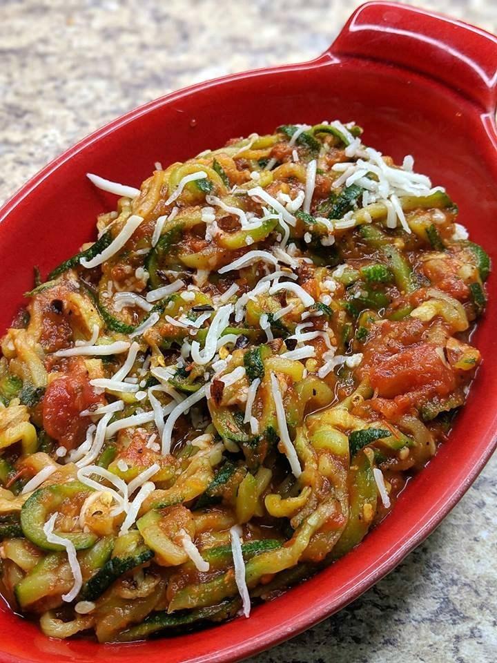 Weight-Watchers-Zucchini-Spaghetti-Recipe