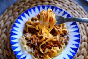 Black Truffle Ragu Recipe with Truff's Black Truffle Pomodoro Sauce