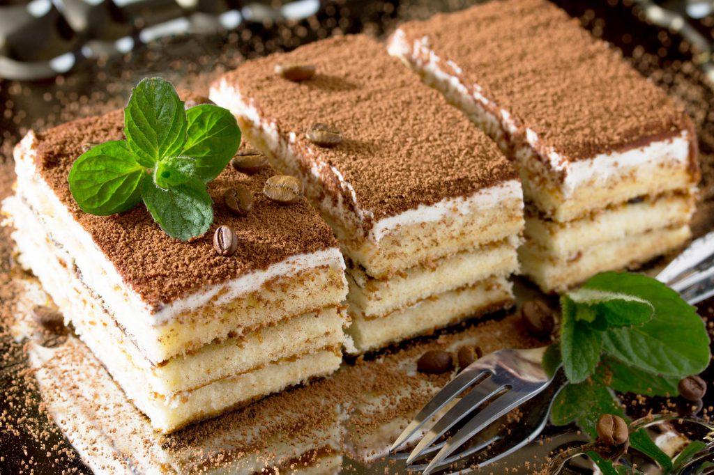 Costco Tiramisu Bar Cake Review