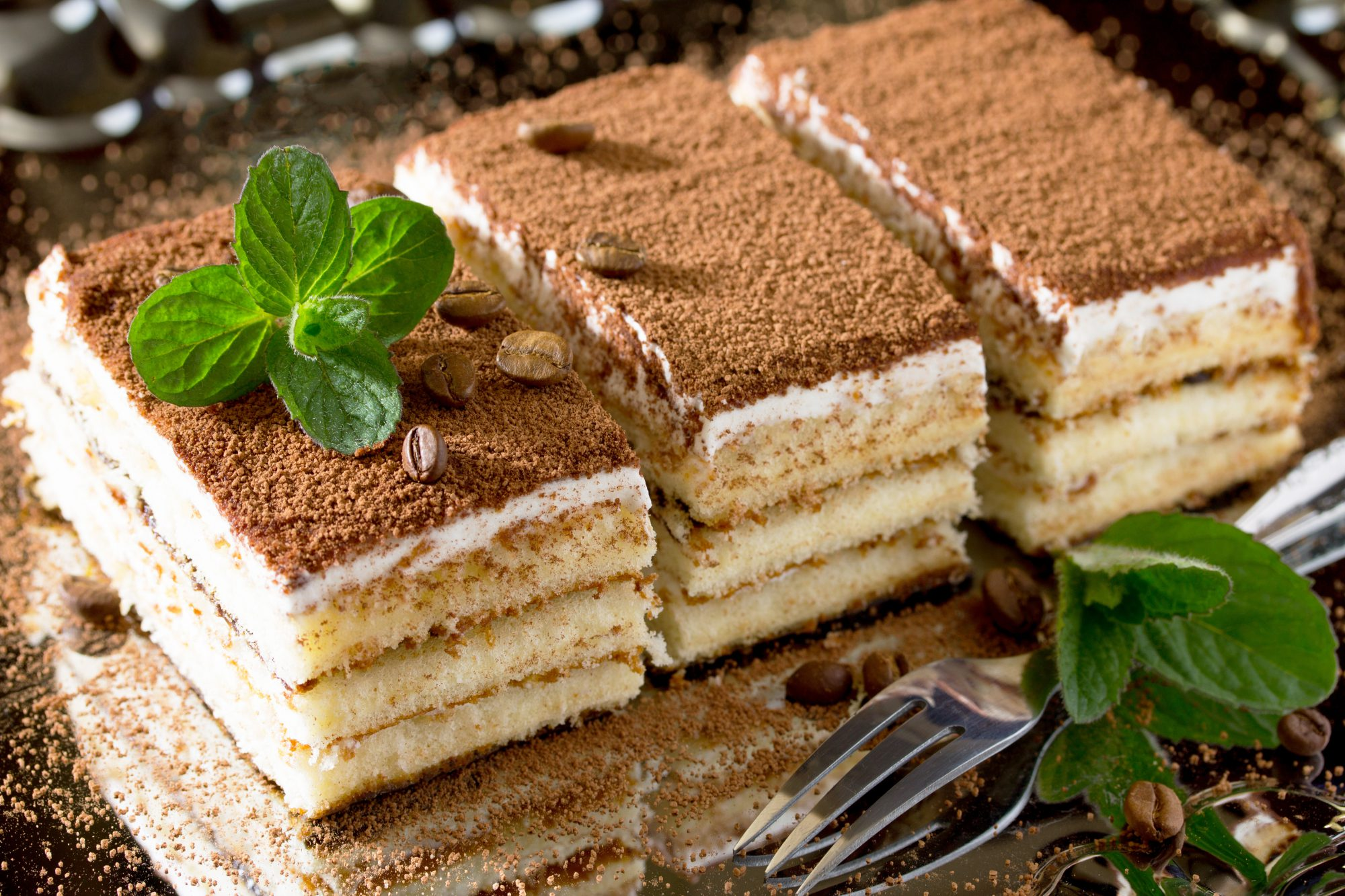 Costco Tiramisu Bar Cake Review