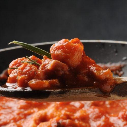 Sugo all'Amatriciana Sauce Recipe