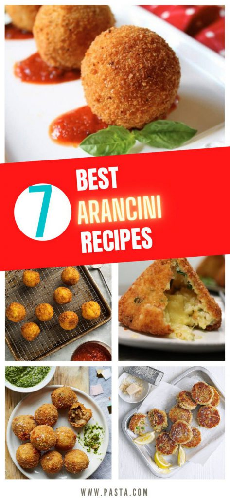 Best Arancini Recipes