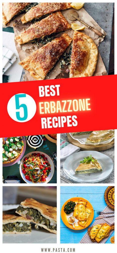 Best Erbazzone Recipes