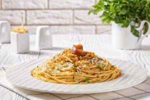 Pasta Mollicata