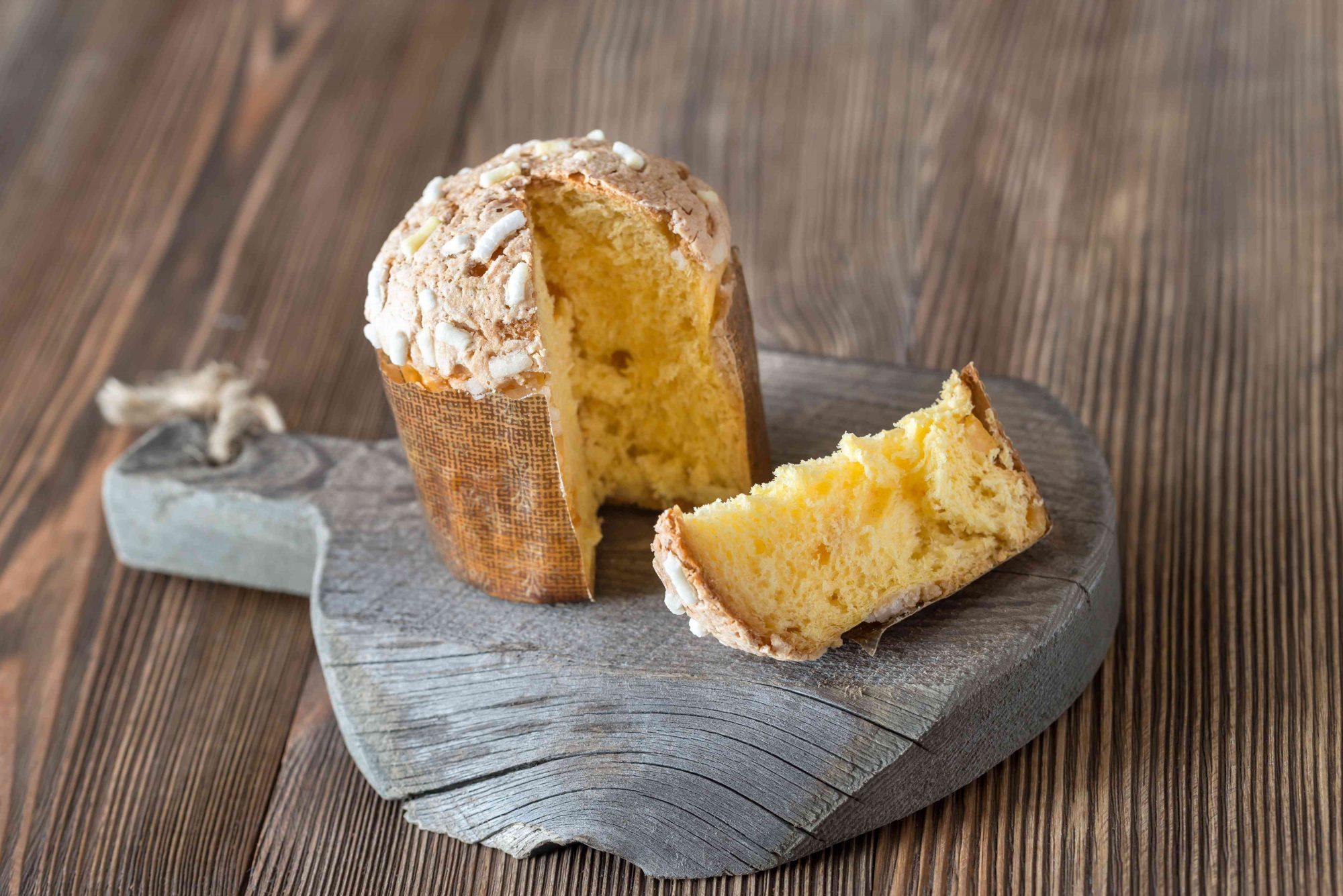 Veneziana Dolce Cake Recipe