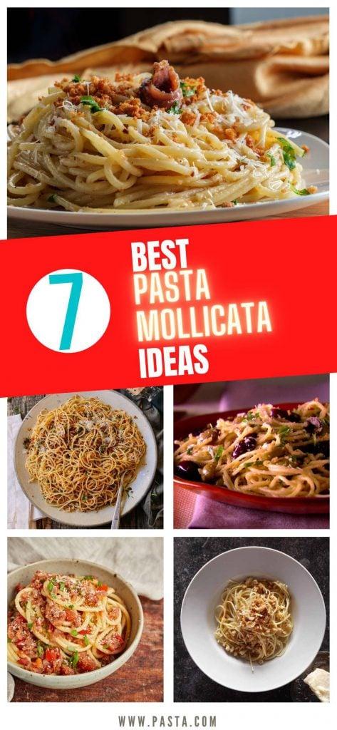 Best Pasta Mollicata Recipes