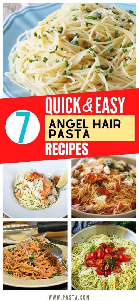 Angel Hair Recipe
